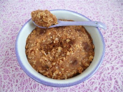 recette dessert hyperprot 233 in 233 pomme poire chocolat et muesli au d avoine di 233 t 233 tique sans