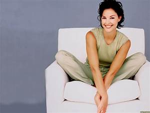 Ashley Judd - Ashley Judd Wallpaper (145430) - Fanpop