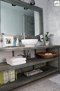 best fabriquer meuble salle de bain pas cher contemporary With creer meuble salle de bain pas cher