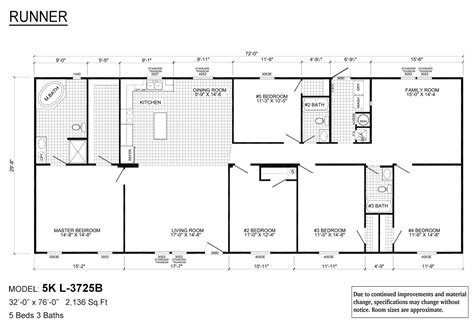 runner series      oak homes