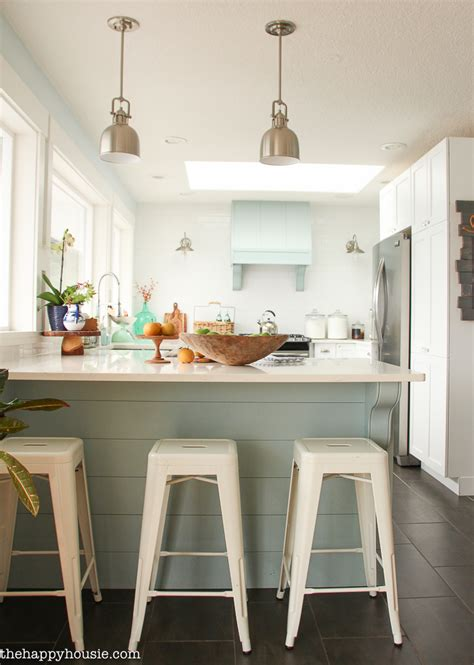 A Light Bright And Beautiful Home by Fall Kitchen Tour Free Thanksgiving Chalkboard