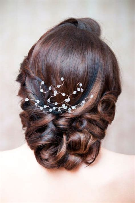 mother   bride hairstyles images  pinterest hair cut medium long hair