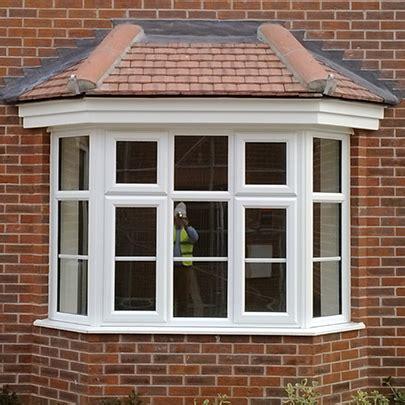 grp bay window roof canopies stormking plastics