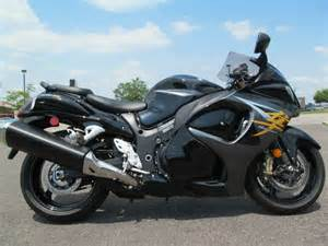 Suzuki Hayabusa Motorcycles for Sale