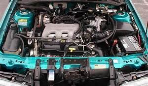 1999 Chevy Malibu