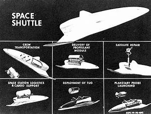 1950s Concept Spacecraft (page 2) - Pics about space