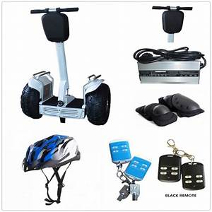 4000w 72v Off Road Model Two Wheel Electric Chariot