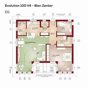 Fertighaus 100 Qm : 19 best grundriss bungalow images on pinterest ~ Orissabook.com Haus und Dekorationen