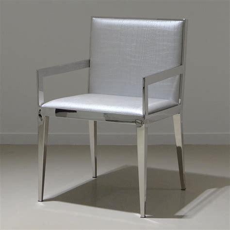 chaise inox davaus chaise cuisine inox avec des idées