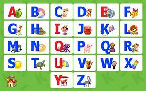 alphabet for kids abc android apps on google play With alphabet letters for toddlers