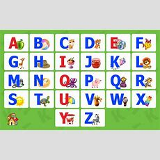 Alphabet For Kids (abc) App Ranking And Store Data  App Annie