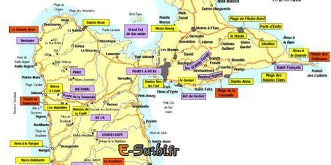 Carte Geographique Du Monde Guadeloupe by Infos Sur Guadeloupe Carte Geographique Arts Et Voyages