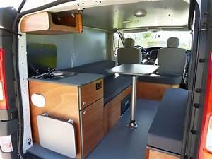 Amenagement Camion Camping Car : traffic kit d 39 am nagement north van mania am nagement de fourgon camping car fourgon ~ Maxctalentgroup.com Avis de Voitures