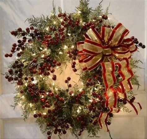 Weihnachtsgestecke Selber Machen by Weihnachtsgestecke Selber Machen Dekorativ Band Navidad