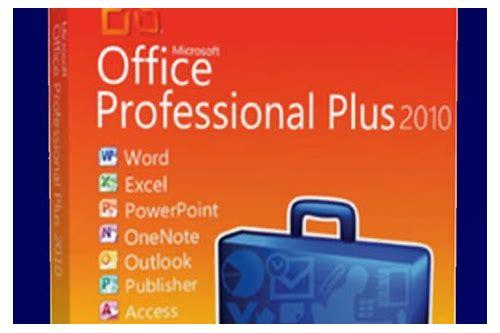 microsoft office 2010 professional mais baixar preactivated free