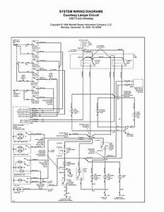1997 Ford Windstar Complete System Wiring Diagrams
