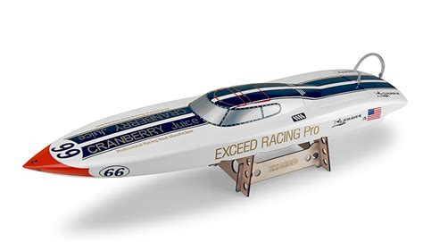 Nitro Deep V Boats For Sale by Exceed Racing Electric Powered Fiberglass Deep V 720mm Rc
