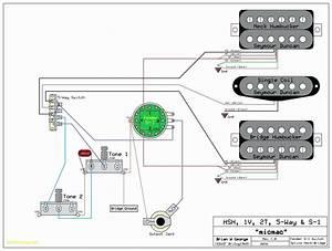 Dimarzio Paf Joe Wiring Diagram