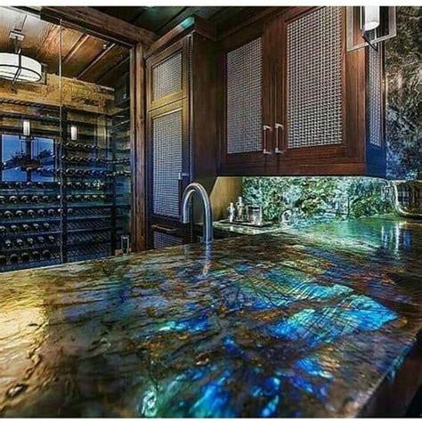 labradorite countertop cost 43 cool bar top ideas to realize