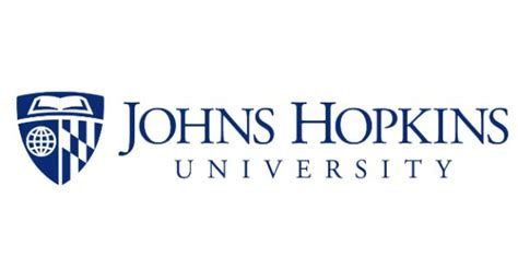 johns hopkins university acceptance rate developing career
