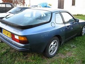 Porsche 944 Le Bon Coin : troc echange porsche 944 1989 sur france ~ Gottalentnigeria.com Avis de Voitures