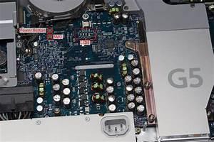 Imac G5 Reset Smu  No Longer Termed Imac Pmu Reset Button
