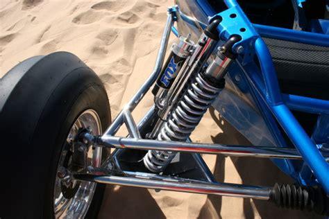 suspensions unlimited  seat sand pro   roadcom