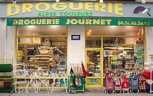 Magasin Bricolage Grenoble : quincaillerie produits d 39 entretien droguerie journet ~ Dode.kayakingforconservation.com Idées de Décoration