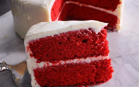red velvet cake recipe chowhound