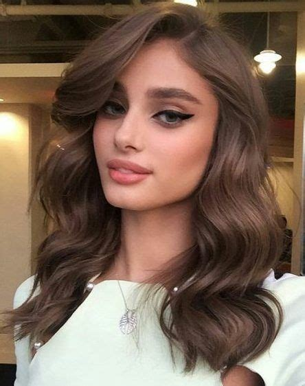 cool brown hair color 25 best ideas about brown hair on