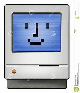 Mac Computer Clip Art   Clipart Panda - Free Clipart Images