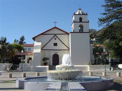 mission san buenaventura wikipedia