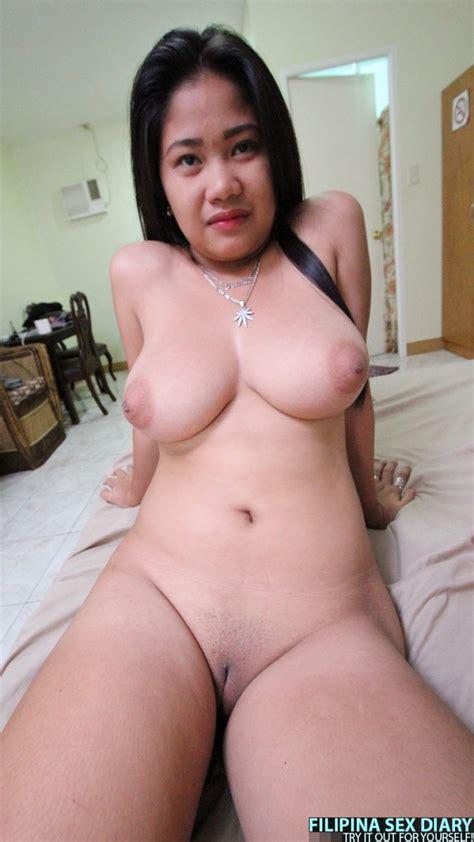 Potchie Big Filipina Tits From Filipina Sex Diary