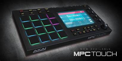 Mpc Wallpapers Akai Professional Featured