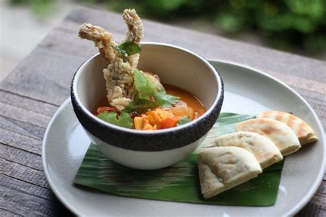 frog culinary vegetable curry jurong singapore homage produce backyard ultimate farm own community open nookmag tempura root legs
