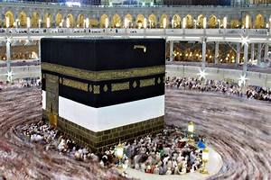 Saudi Arabia: Hajj application for Muslim pilgrims asks ...