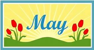 May Clip Art 081810» Vector Clip Art - Free Clip Art Images
