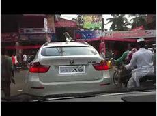 LAMBO X6 DC modf innova tail 2 tail city ride Kerala
