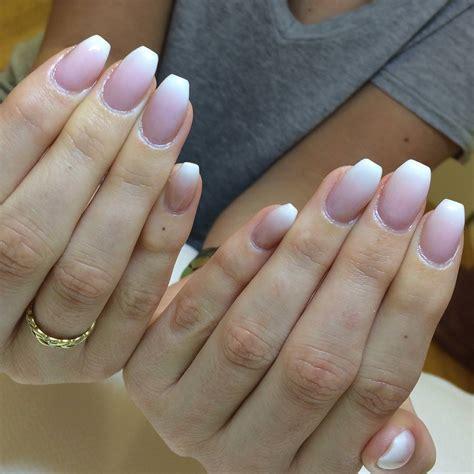 light color nails 27 simple acrylic nail designs ideas design trends