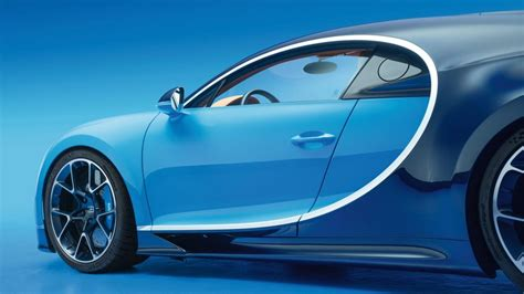 In this video we are com. Bugatti Chiron - SOUND - Start Up & LOUD Revs! - J-EMOTion