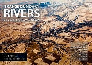 Project : Transboundary Rivers - FRANCK VOGEL