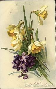 Bouquet De Printemps : bouquet de printemps images que j 39 aime pinterest bouquet printemps et klein ~ Melissatoandfro.com Idées de Décoration