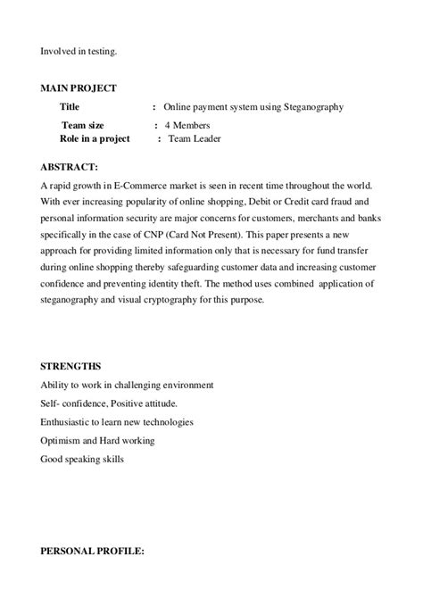 Project Team Leader Resume by Project Team Leader Resume Images