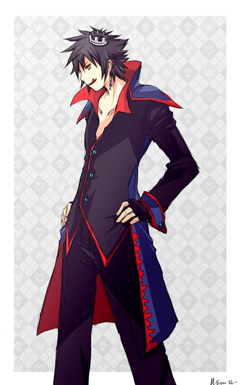 Vanitas Looking For A Partner~ By Hallsth Eien On Deviantart
