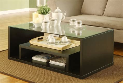Living Room Tables : Modern Living Room Coffee Tables Sets