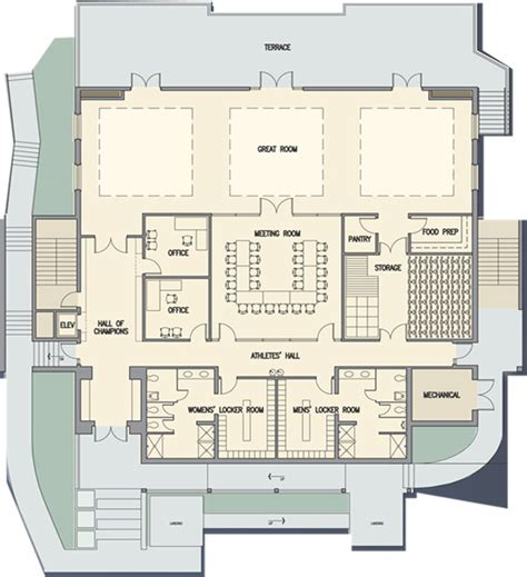 small home floor plan florida institute of technology