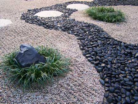 piccolo giardino zen come costruire un giardino zen
