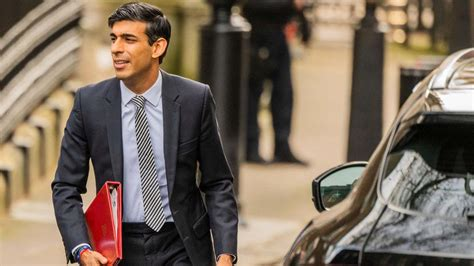 Chancellor Rishi Sunak to snatch £3bn entrepreneurs' tax ...