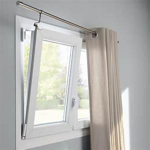 Tringle Sans Percage Ikea : rideau fenetre pvc zakelijksportnetwerkoost ~ Dailycaller-alerts.com Idées de Décoration