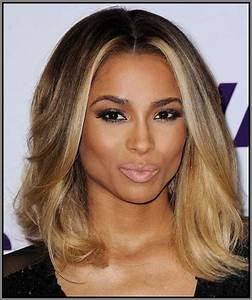 Color Hair For Brown Skin In 2016 Amazing Photo